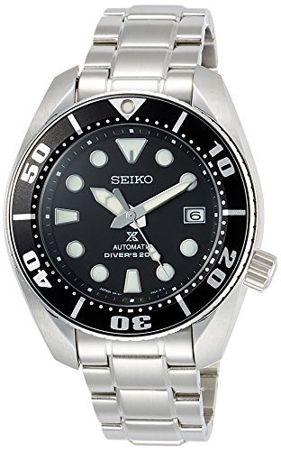 SEIKO PROSPEX Men's Watch Diver Mechanical...