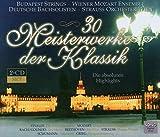30 Meisterwerke der Klassik - Various