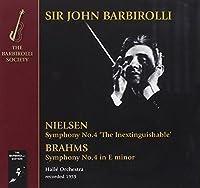 Symphony 4 by Brahms