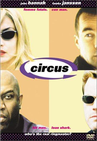 Circus [DVD] [2000] [Region 1] [US Import] [NTSC]