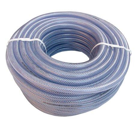 Quarzflex® Druckluftschlauch Gewebeschlauch 50 m Rolle 9 mm Innendurchmesser