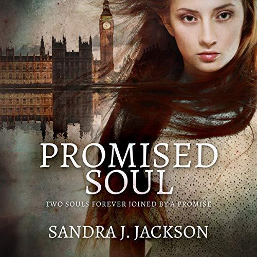 Promised Soul Audiobook By Sandra J. Jackson cover art