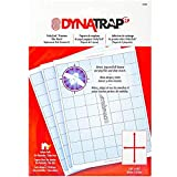 DynaTrap StickyTech Glue Boards for Insect Trap Model DT3030 Mosquito Repellent, 3 Count, White