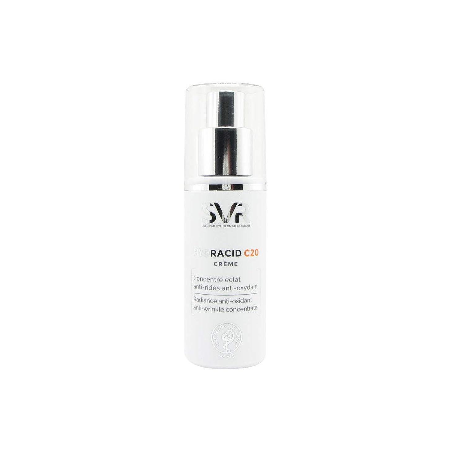 タオル自伝グレートバリアリーフSvr Hydracid C20 Cream 30ml [並行輸入品]