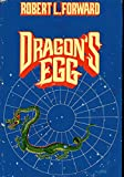 By Robert L. Forward Dragon's Egg (1st First Edition) [Hardcover]