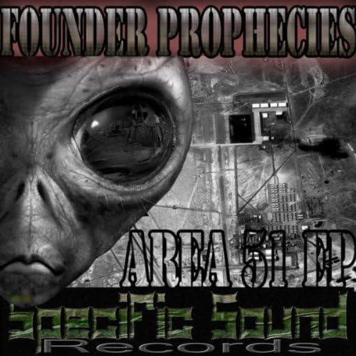 Founder Prophecies