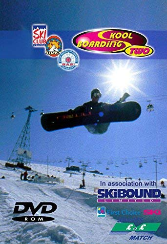 Boarding Skool: Volume 2 - Intermediate To Advanced Snowboarding