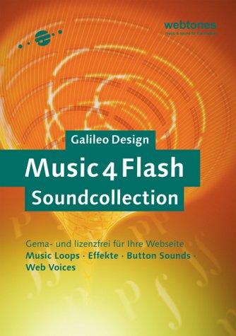 Galileo Design Music4Flash Bild