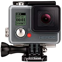 GoPro カメラ HERO+ LCD HD 動画撮影 スポーツカメラ (認定整備済)