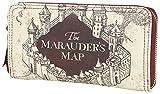 HARRY POTTER Z888050 - Portafoglio The Marauder's Map