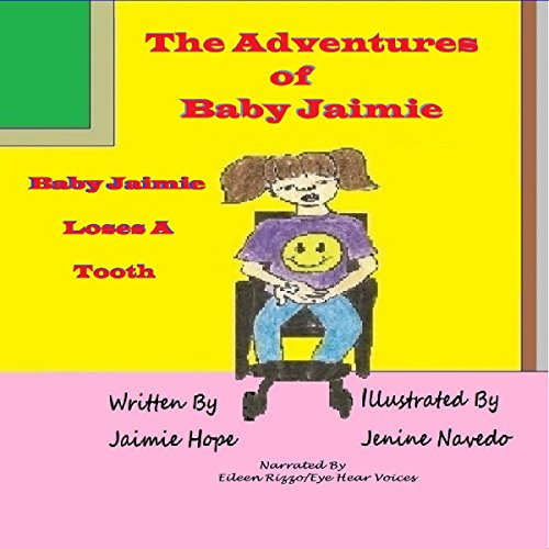 The Adventures of Baby Jaimie cover art