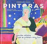 Pintoras: Grandes artistas que se pintaron muy bien
