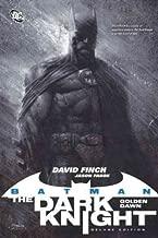 Batman - The Dark Knight - Golden Dawn