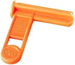 ERGO Shotgun Safety Chamber Flag, Orange