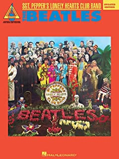 The Beatles - Sgt. Pepper's Lonely Hearts Club Band - Updated Edition (Guitar Recorded Versions)