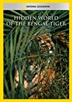 Hidden World of the Bengal Tiger [DVD] [Import]