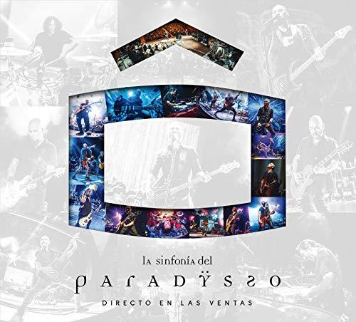La Sinfonía Del Paradÿsso. Directo En Las Ventas
