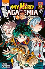 My Hero Academia - Tome 26 de Kohei Horikoshi