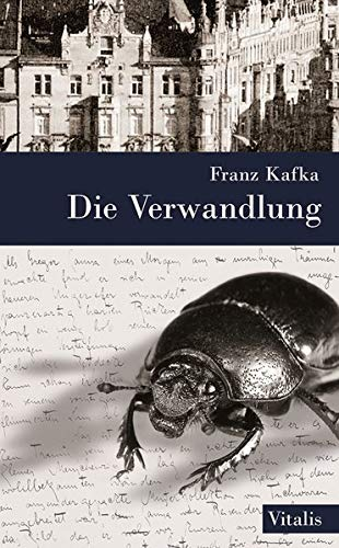 Die Verwandlung: sowie Die Rückverwandlung des Gregor Samsa von Karl Brand
