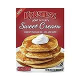 Krusteaz Sweet Cream Pancake Mix, 26 Oz