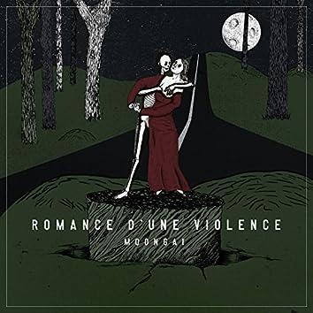 Romance d'une violence