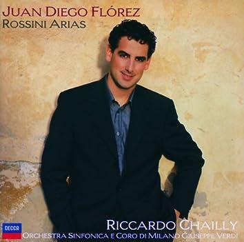 Juan Diego Flórez - Rossini Arias