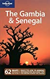 Lonely Planet The Gambia & Senegal (Travel Guide) by Katharina Lobeck Kane (2009-09-18)