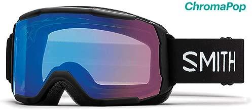Smith Showcase OTG - Asian Fit Snow Goggles