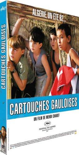 Cartouches gauloises
