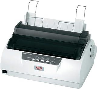 Oki ML1120 Dot Matrix Printer White