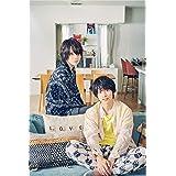 【BD】REAL⇔FAKE One Day's Diary 凛&翔琉編 【初回限定版】 [Blu-ray]