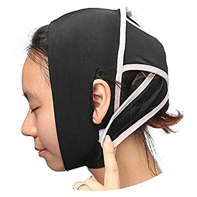 Bureze Face Slimming Mask Strap by Bureze