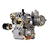 Carburetor for VW Beetle 30/31 PICT-3 Engine 113129029A 027H117510E Single Port Manifold Automatic Choke Carb with Gasket