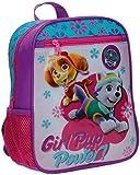 La Patrulla Canina 47821A1 Girl Mochila Infantil, 6.44 litros, Color Rosa