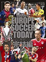 ヨーロッパサッカー・トゥデイ 2012ー2013 完結編 (NSK MOOK)