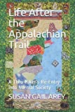Life After the Appalachian Trail: A Thru-Hiker's Re-Entry Into Normal Society...