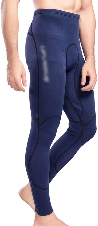 Sugoishop 2mm UltraThin Super Elastic Slim Diving Pants surf Pants