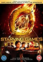 The Starving Games [DVD] [Import]