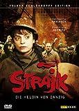 Strajk - Die Heldin von Danzig - Katharina Thalbach