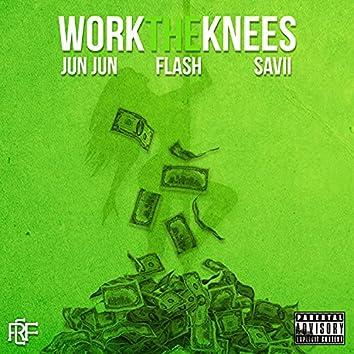 #WORKTHEKNEES