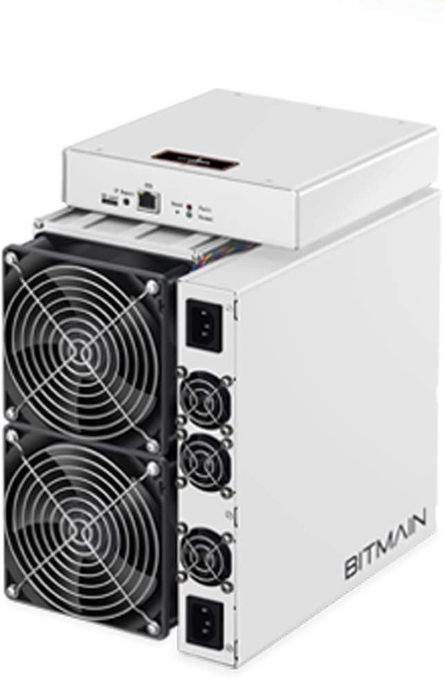 Antminer S17+ 70th Bitcoin BTC 2800W Sale item Miner Bitmain Max 44% OFF Asic