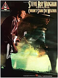 Stevie Ray Vaughan - Couldn't Stand the Weather*