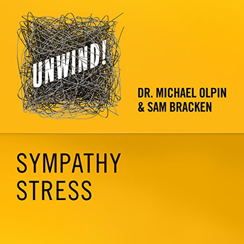 21: Sympathy Stress cover art