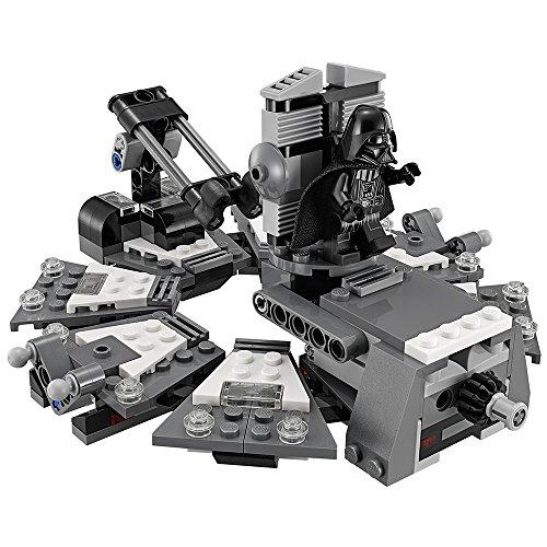 Station Médicale Darth Vader Transformation LEGO Star Wars 75183 - 282 Pièces - 4