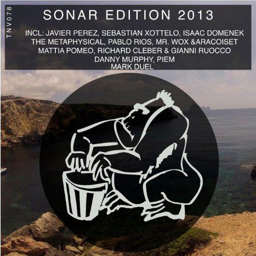 Tecnove Sonar Edition 2013