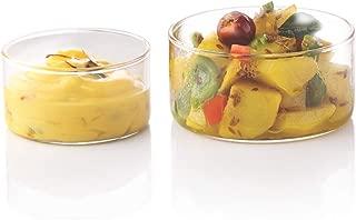 borosil glass cookware