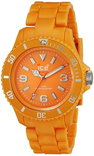 Relogio Classic Fluorescente Laranja Ice Watch