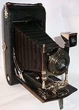 Kodak No. 3A Folding Pocket Camera From 1898