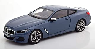 1/18 BMW M850i Coupe DIECAST MODEL CAR
