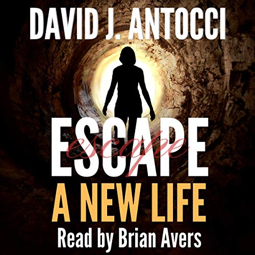 Escape: A New Life  By  cover art